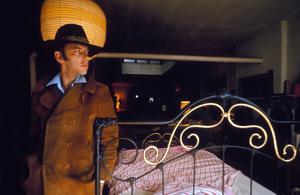 """Klute""Donald Sutherland1971 Warner Bros. © 1978 Bob Willoughby - Image 3529_0019"