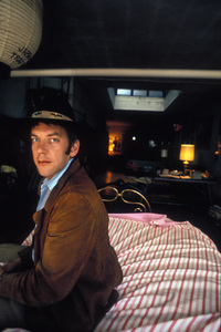 """Klute""Donald Sutherland1971 Warner Bros. © 1978 Bob Willoughby - Image 3529_0379"