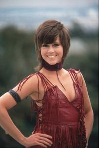 """Klute""Jane Fonda1971 Warner © 1978 Bob Willoughby - Image 3529_0382"