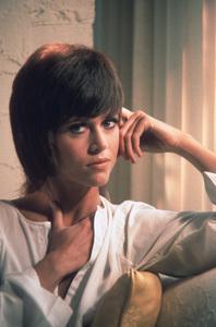 """Klute""Jane Fonda1971 Warner © 1978 Bob Willoughby - Image 3529_0383"