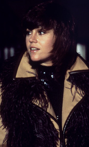 """Klute""Jane Fonda1971 Warner Brothers** I.V. - Image 3529_0394"
