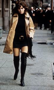 """Klute""Jane Fonda1971 Warner Brothers** I.V. - Image 3529_0396"