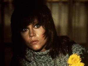 """Klute""Jane Fonda1971 Warner Brothers** I.V. - Image 3529_0397"