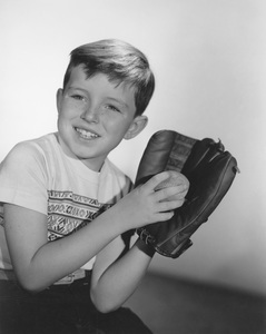 """Leave It To Beaver""Jerry Mathers1957Photo by Gabi Rona - Image 3534_0004"