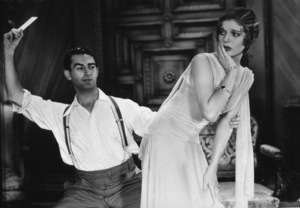 """""""Loose Ankles""""Loretta Young © 1930 First NationalMPTV - Image 3552_0711"""