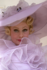"""""""Mame""""Lucille Ball1974 Warner BrothersPhoto by Mel Traxel - Image 3572_0128"""