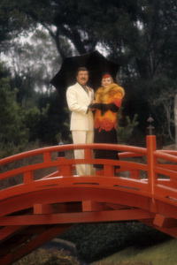 """Mame""Robert Preston, Lucille Ball1974 Warner BrothersPhoto by Mel Traxel - Image 3572_0130"