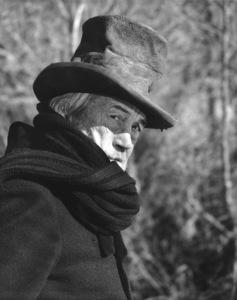 """Man in the Wilderness""John Huston1971 Warner Brothers**I.V. - Image 3573_0106"