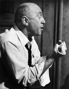 """""""The Man with the Golden Arm""""Director Otto Preminger1955 United Artists © 1978 Bob Willoughby - Image 3575_0092"""