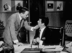 """Marriage on the Rocks,""Frank Sinatra & Dean Martin, 1965. - Image 3579_0100"