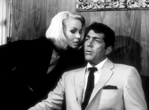 """""""Marriage On The Rocks,""""Dean Martin, 1965. - Image 3579_0101"""