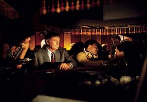 """""""McQ,""""John WayneWarner Bros. 1973. © 1978 David Sutton - Image 3587_0080"""