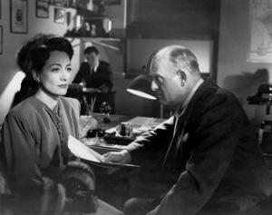 """""""Mildred Pierce""""Joan Crawford1945 Warner Brothers**I.V. - Image 3593_0021"""