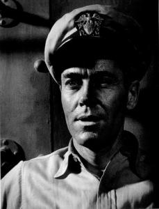 "Henry FondaFilm Set""Mister Roberts,"" 1948Copyright John Swope Trust / MPTV - Image 3595_0105"