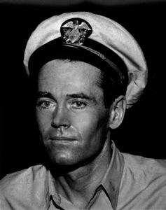 "Henry Fonda""Mister Roberts"" 1948Copyright John Swope Trust / MPTV - Image 3595_0109"