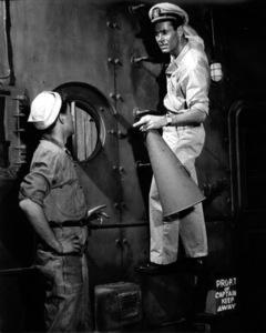 "Henry Fonda ""Mister Roberts"" (1948)Copyright John Swope Trust / MPTV - Image 3595_0113"