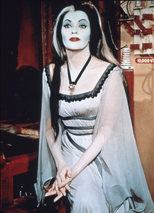 """Munsters, The"" Yvonne De Carlo 1964 CBS - Image 3600_0103"