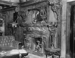 """""""The Munsters""""Interiorcirca 1964** Part of the Kevin Burns Collection - Image 3600_0216"""