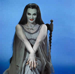 """The Munsters""Yvonne De Carlocirca 1965** I.V. - Image 3600_0242"