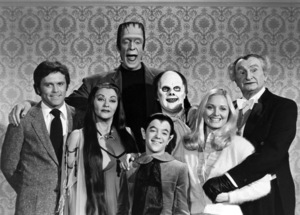 """The Munsters"