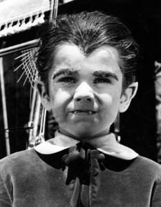 """""""The Munsters""""Butch Patrickcirca 1965** Part of the Kevin Burns Collection - Image 3600_0260"""