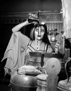 """""""The Munsters""""Yvonne De Carlocirca 1965** Part of the Kevin Burns Collection - Image 3600_0261"""