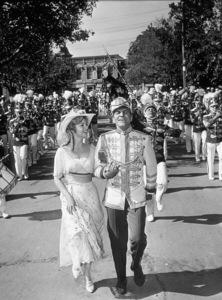 """""""The Music Man""""Shirley Jones and Robert Preston1962 - Image 3601_0103"""