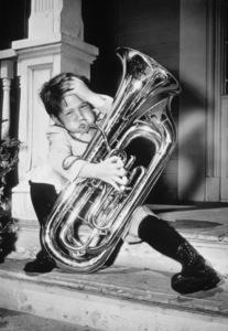 """The Music Man""Ron Howard1962 - Image 3601_0104"