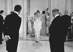 """""""My Fair Lady""""Audrey Hepburn1964 / Warner Bros. - Image 3604_0004"""