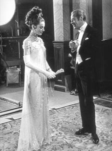 """My Fair Lady"" Audrey Hepburnand Rex Harrison / 1964 / Warner Bros.Photo by Mel Traxel - Image 3604_0017"