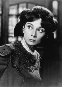 """""""My Fair Lady""""Audrey Hepburn1964 / Warner Bros. - Image 3604_0112"""