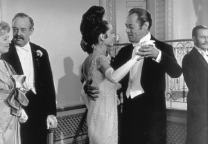 """My Fair Lady"" Audrey Hepburnand Rex Harrison1964 / Warner Bros. - Image 3604_0132"
