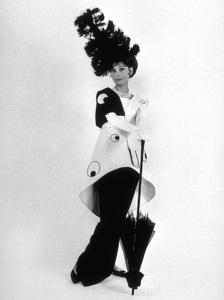 """My Fair Lady"" Audrey Hepburn1964 / Warner Bros.Photo by Cecil Beaton and Bert Six - Image 3604_0177"