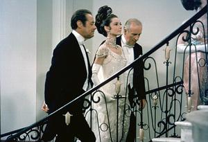 """My Fair Lady"" Audrey Hepburnand Rex Harrison / 1964 / Warner Bros.Photo By Mel Traxel - Image 3604_0181"