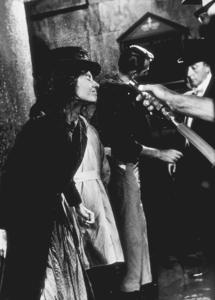 """My Fair Lady""Audrey Hepburn, Warner Bros. 1964. © 1978 Mel TraxelMPTV  - Image 3604_0626"