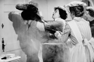 """My Fair Lady""Audrey HepburnWarner Bros.  1964 © 1978 Bob Willoughby - Image 3604_0709"
