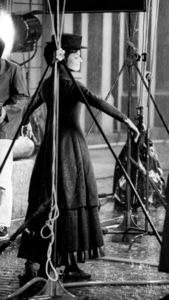 """My Fair Lady""Audrey HepburnWarner Bros.  1964 © 1978 Bob Willoughby - Image 3604_0714"