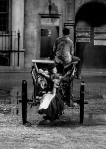 """My Fair Lady""Audrey HepburnWarner Bros.  1964 © 1978 Bob Willoughby - Image 3604_0717"