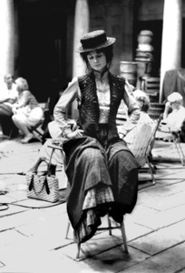 """My Fair Lady""Audrey HepburnWarner Bros.  1964 © 1978 Bob Willoughby - Image 3604_0722"