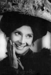 """My Fair Lady""Audrey HepburnWarner Bros.  1964 © 1978 Bob Willoughby - Image 3604_0726"