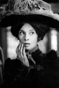 """My Fair Lady""Audrey HepburnWarner Bros.  1964 © 1978 Bob Willoughby - Image 3604_0728"