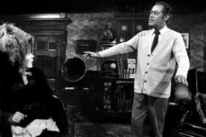 """My Fair Lady""Audrey Hepburn, Rex HarrisonWarner Bros.  1964 © 1978 Bob Willoughby - Image 3604_0729"