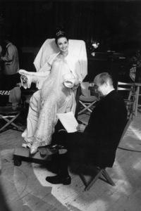 """My Fair Lady""Audrey HepburnWarner Bros.  1964 © 1978 Bob Willoughby - Image 3604_0737"