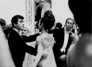 """My Fair Lady""Audrey Hepburn, Rex HarrisonWarner Bros.  1964 © 1978 Bob Willoughby - Image 3604_0738"