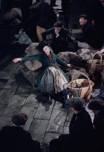 """My Fair Lady""Audrey HepburnWarner Bros.  1964 © 1978 Bob Willoughby - Image 3604_0740"