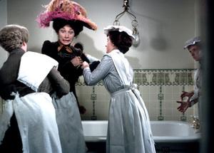 """My Fair Lady""Audrey HepburnWarner Bros.  1964 © 1978 Bob Willoughby - Image 3604_0745"