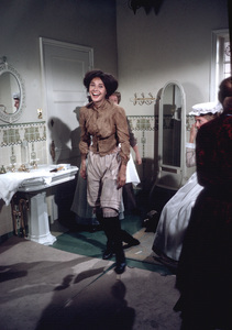 """My Fair Lady""Audrey HepburnWarner Bros.  1964 © 1978 Bob Willoughby - Image 3604_0747"