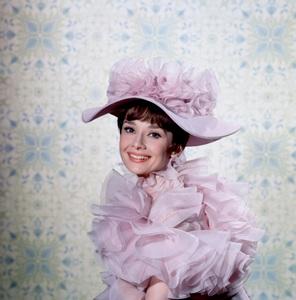 """My Fair Lady""Audrey HepburnWarner Bros.  1964 © 1978 Bob Willoughby - Image 3604_0753"
