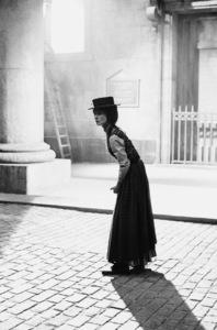 """My Fair Lady""Audrey HepburnWarner Bros.  1964 © 1978 Bob Willoughby - Image 3604_0755"