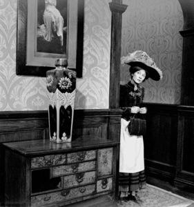 """My Fair Lady""Audrey HepburnWarner Bros.  1964 © 1978 Bob Willoughby - Image 3604_0759"